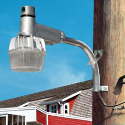 Led Yard Light